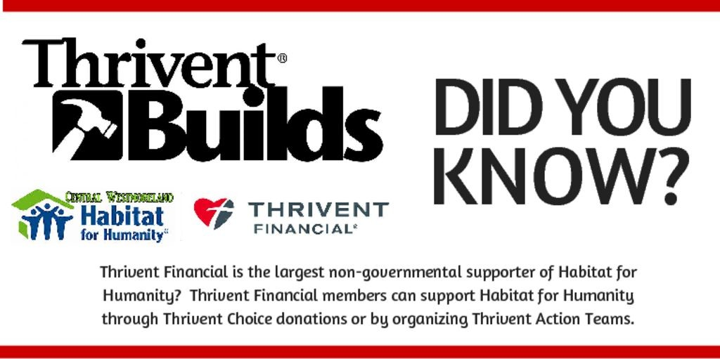thumbnail of Thrivent Banner